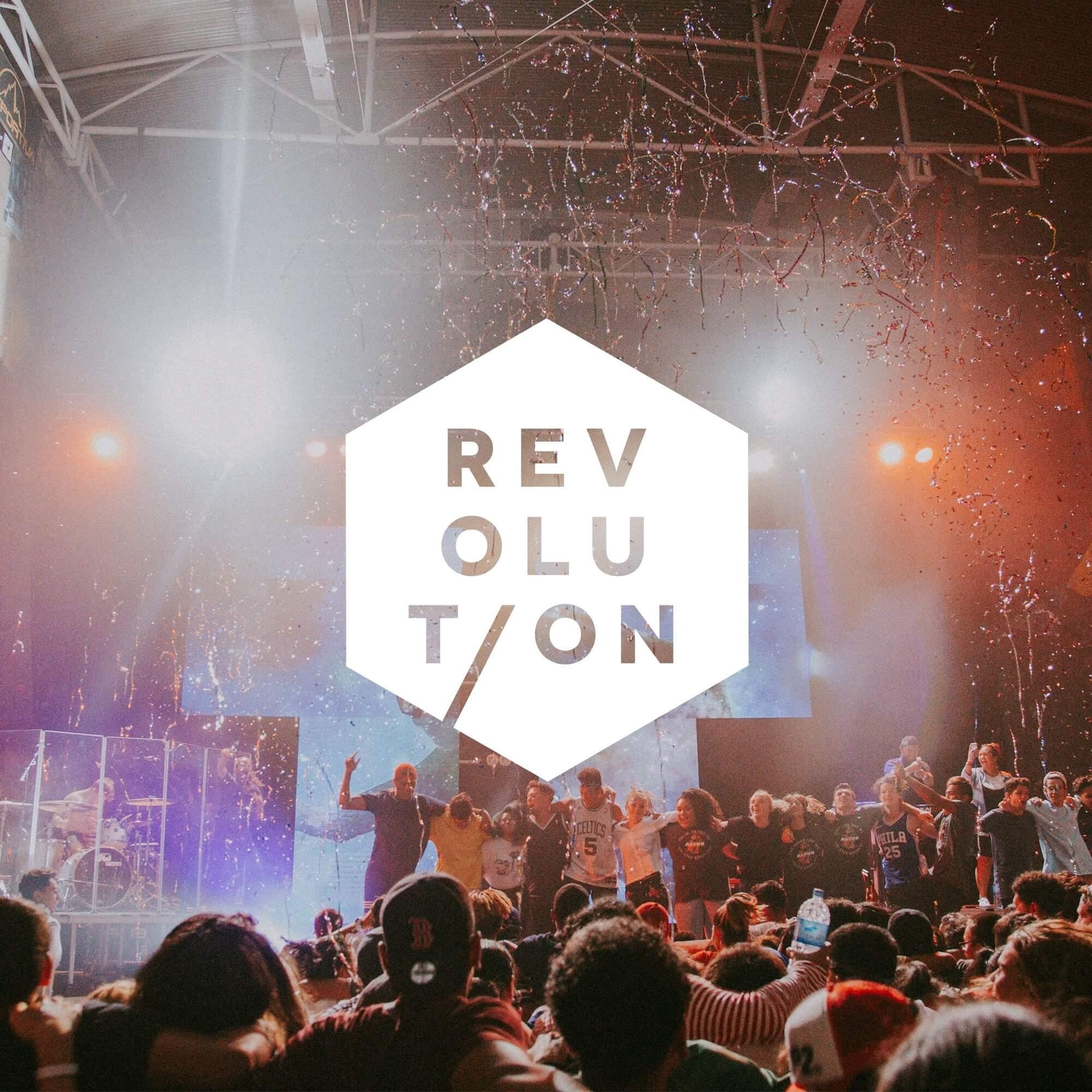 Fundraiser for Summer Revolution 2021