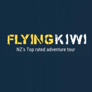 Flying Kiwi Tours