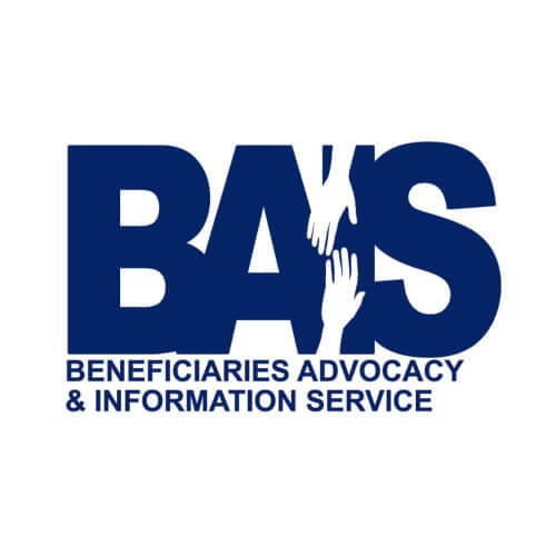 BAIS - Beneficiaries Advocacy & Information Service