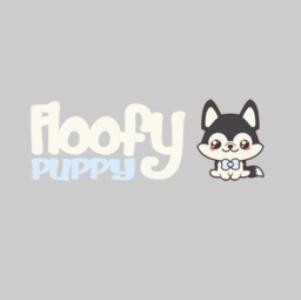 Floofy Puppy